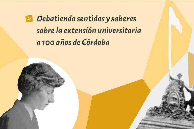 III Jornadas de Extensión e Integralidad de la Facultad de Ciencias Sociales