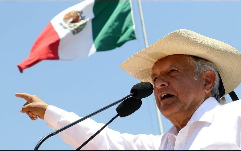 Conferencia: López Obrador y sus desafíos para la seguridad Mexicana