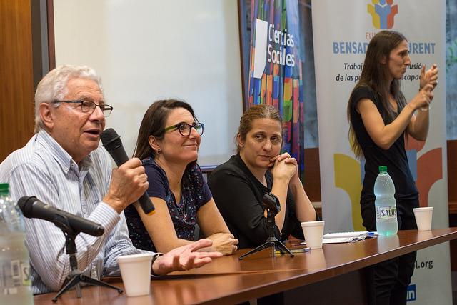 Exitosa concurrencia a la III Jornada sobre Educación Inclusiva