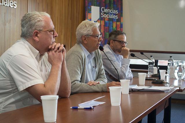 Presentaron Evaluación del Plan de Estudios 2009