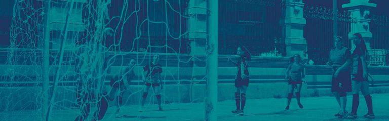 Actividades deportivas y talleres culturales de Bienestar Universitario