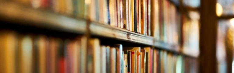 Biblioteca entrega el primer boletín de novedades bibliográficas de 2021