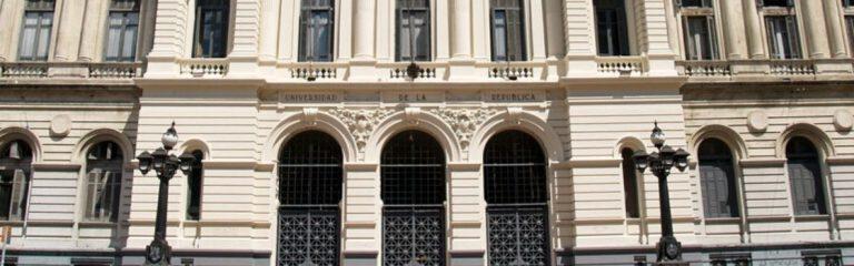 El rector de la Universidad propuso en comisión de Cámara de Diputados pensar en el largo plazo