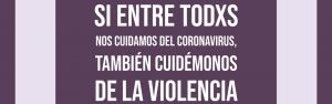caminador violencia