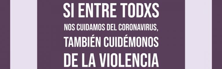 Prevención de la violencia: compromiso de todos