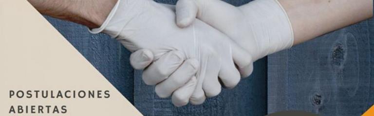 Llamado a actividades en el medio para atender la emergencia social y sanitaria