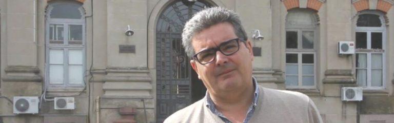 Cuidarnos es cuidarles: testimonio de Rodrigo de Salterain
