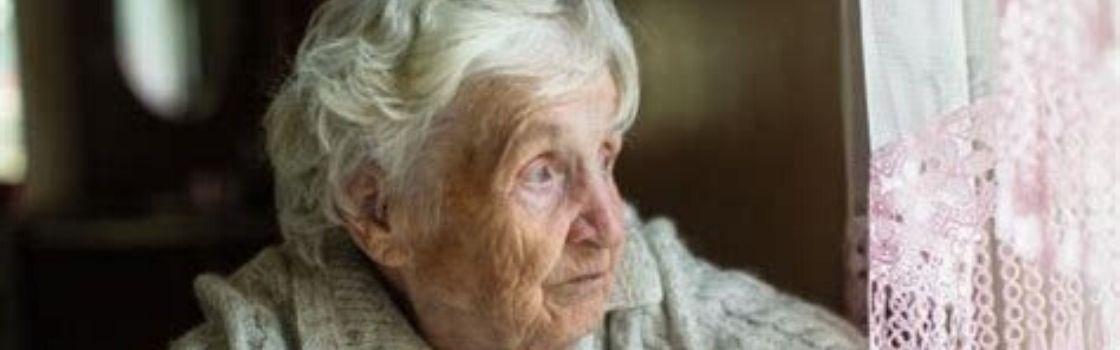 Estudio sobre personas mayores y su experiencia frente al covid-19