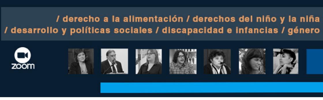 Programa APEX: Ciclo de 5 seminarios interdisciplinarios