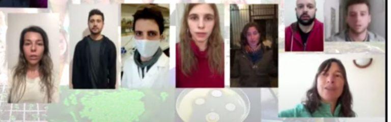 Comunidad científica uruguaya se opone al recorte a la ciencia