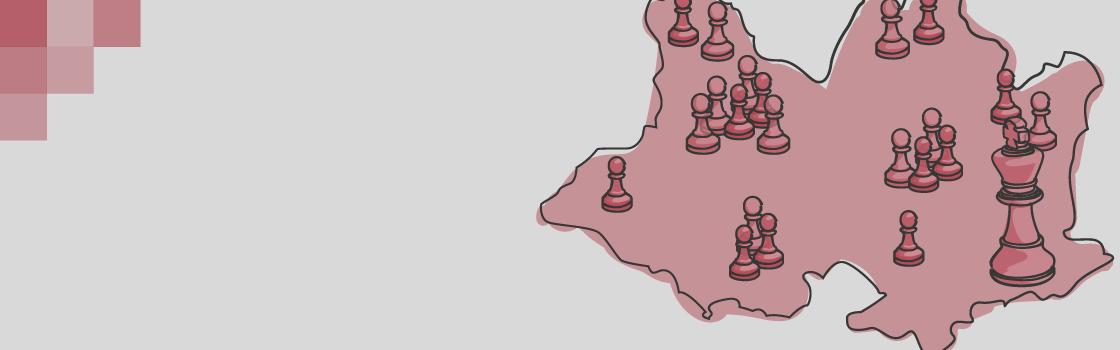 Abordajes territoriales en contextos desiguales
