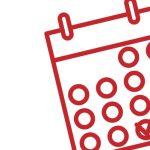 Está disponible el calendario de exámenes de julio 2020