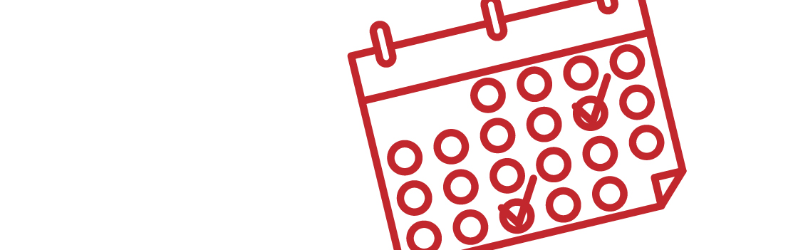 Calendario de exámenes julio_Caminador