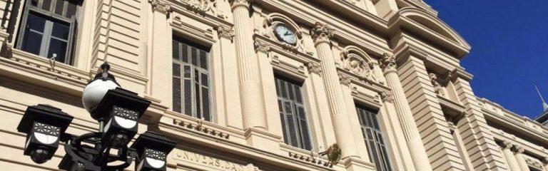 Comunicado N° 23 de Rectorado sobre modificación del régimen de renovaciones de becas