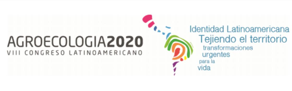 VIII Congreso Latinoamericano de Agroecología
