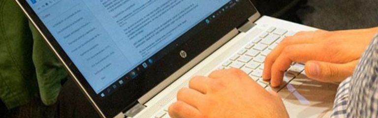 Inscripciones abiertas a cursos del Programa de Desarrollo Pedagógico Docente