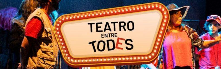 Bienestar Universitario invita a participar del taller «Teatro entre Todes»