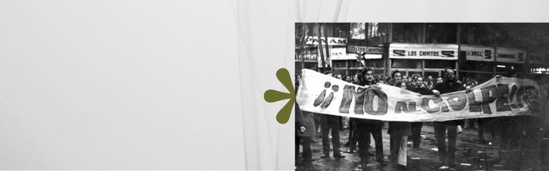 12° edición de Café para la memoria