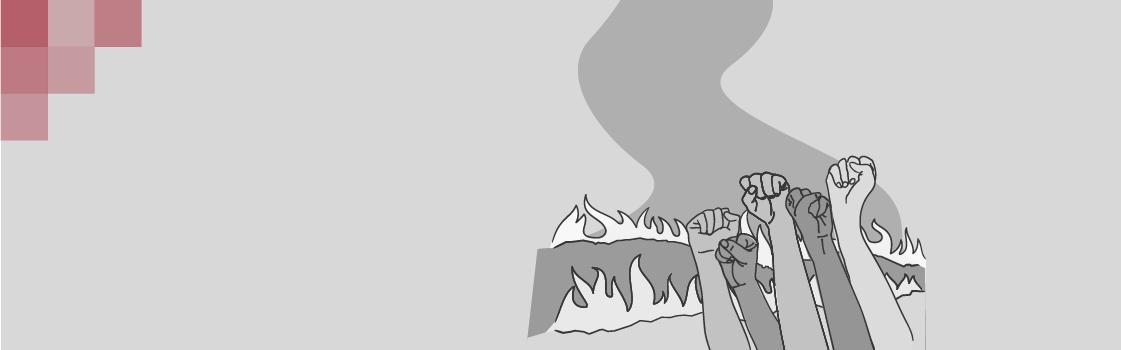 Políticas y conflictos ambientales en el Cono Sur: participación y protesta (nueva modalidad)