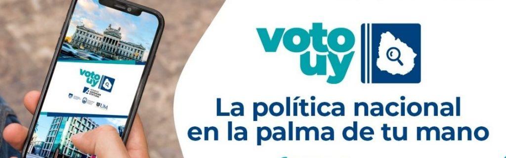 voto uy