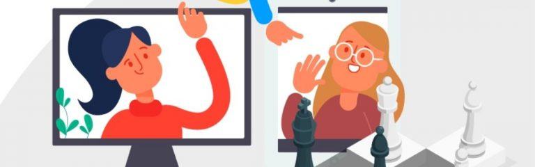 Ciclo de talleres interactivos del Proyecto de Ajedrez Udelar