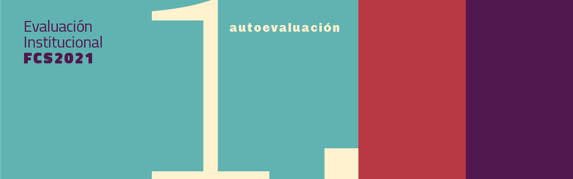 Encuesta de Autoevaluación Institucional de FCS
