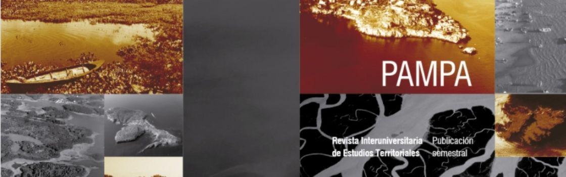 Revista Pampa. Convocatoria a artículos